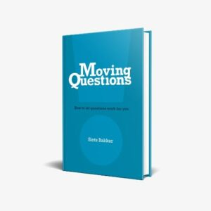 Moving Questions by Siets Bakker