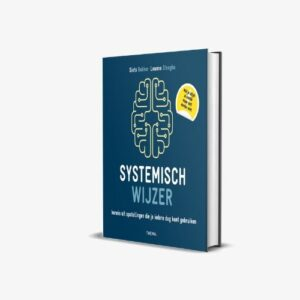 Systemisch wijzer by Siets Bakker and Leanne Steeghs